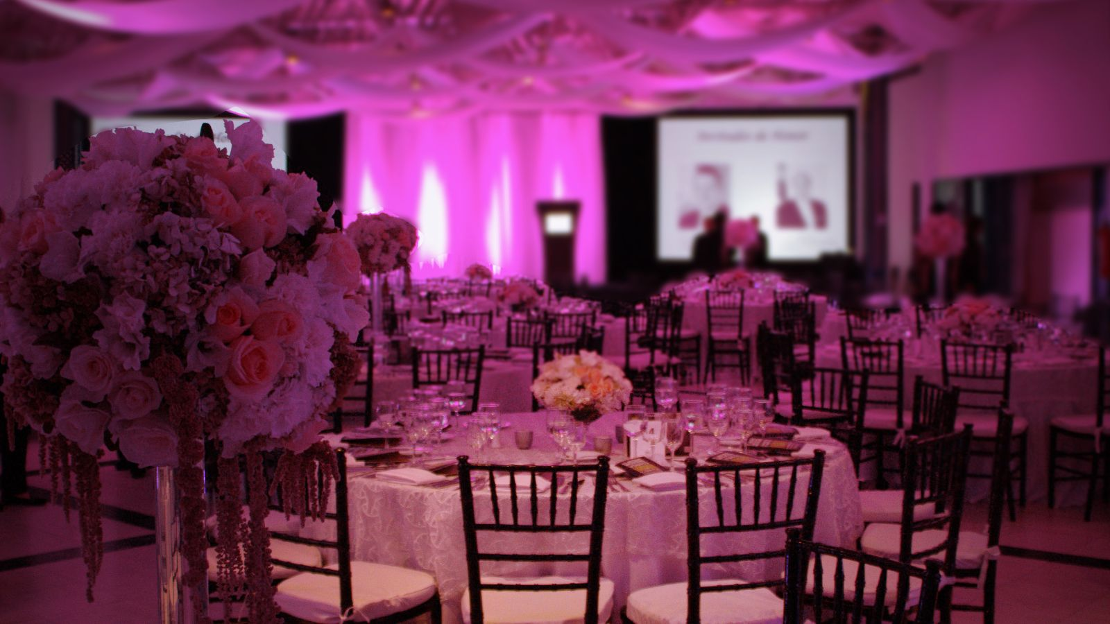 Sheraton Mexico City Maria Isabel Hotel - Corporate Events